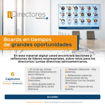 idirectores - boards