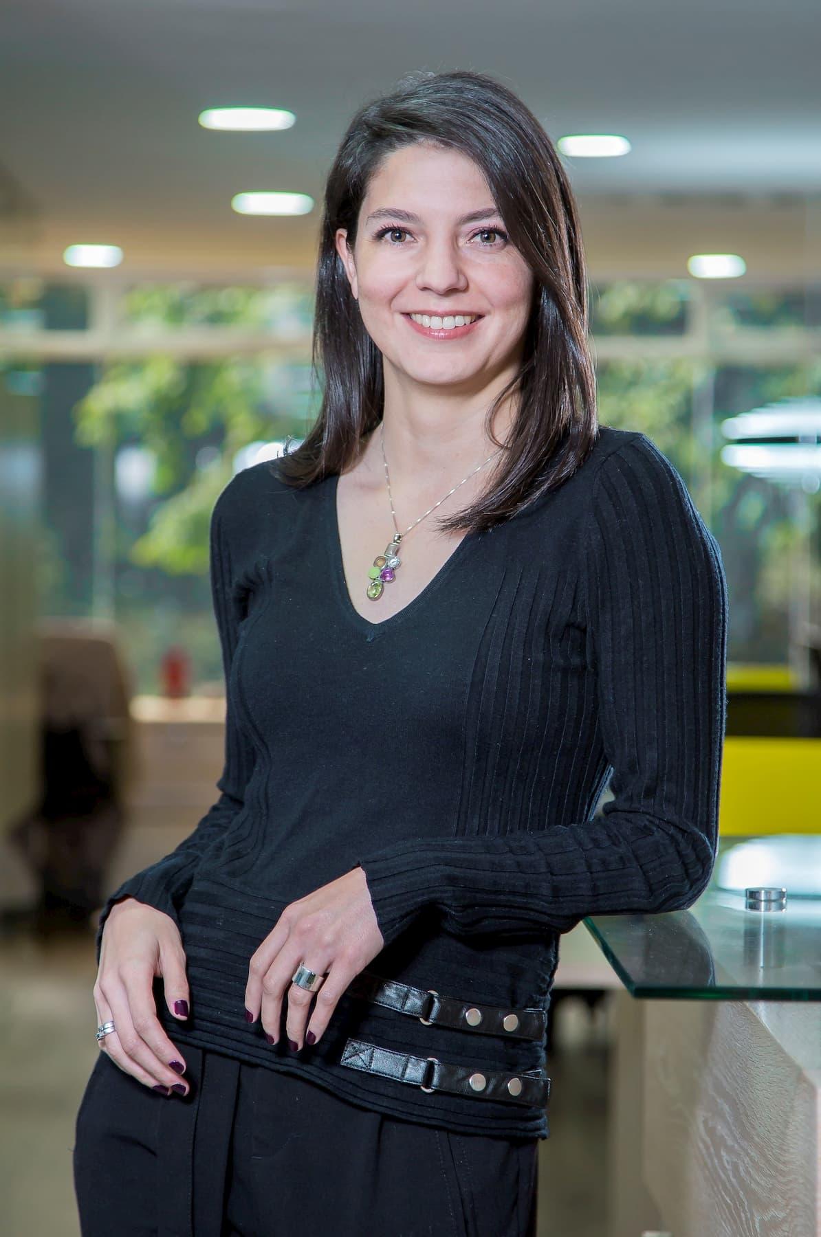 Catalina Rojas