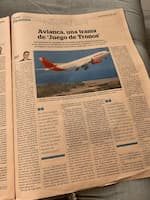 Podcast: Análisis sobre lecciones aprendidas del caso Avianca