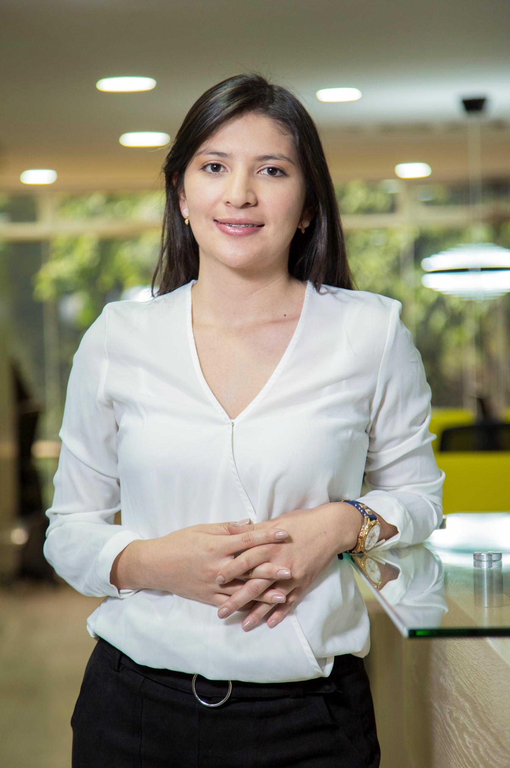 Yohana Rodríguez